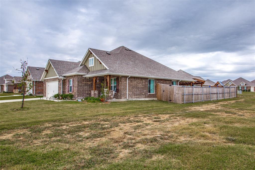 Sold Property | 4001 Montecristo Lane Sanger, Texas 76266 25