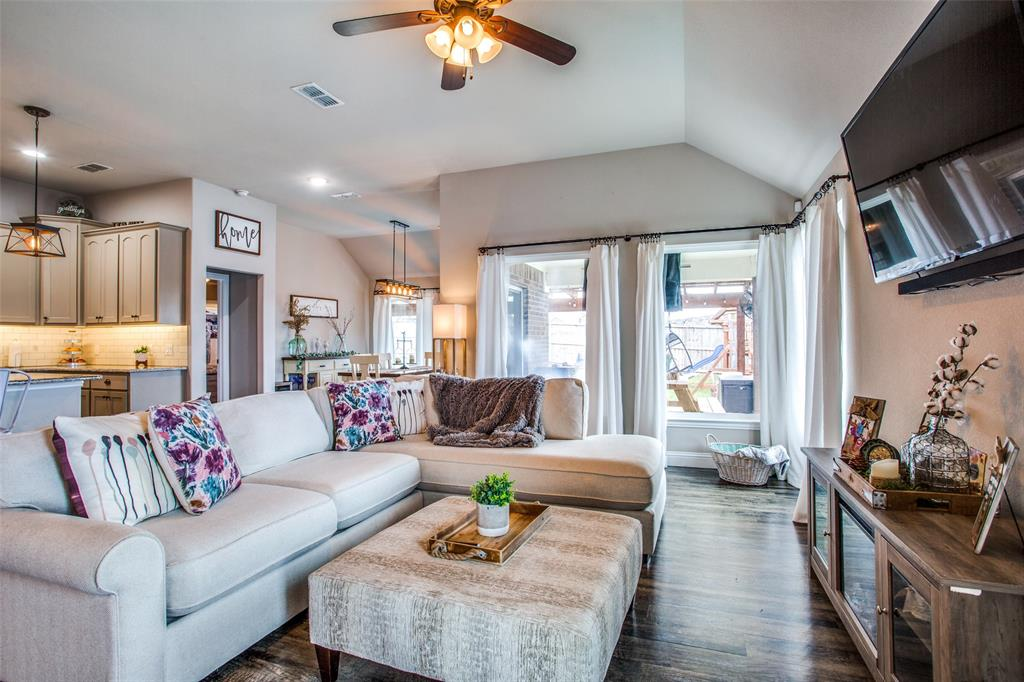 Sold Property | 4001 Montecristo Lane Sanger, Texas 76266 5
