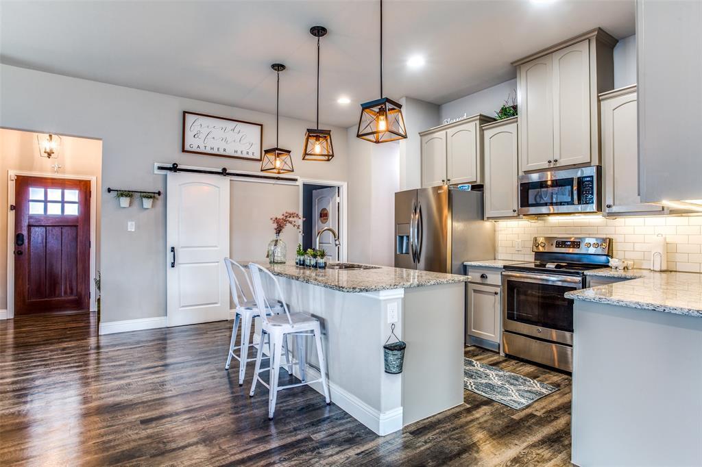 Sold Property | 4001 Montecristo Lane Sanger, Texas 76266 6
