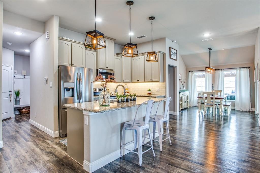 Sold Property | 4001 Montecristo Lane Sanger, Texas 76266 7