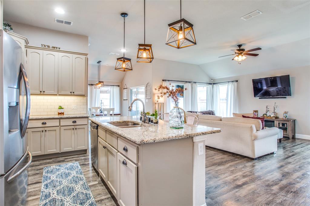 Sold Property | 4001 Montecristo Lane Sanger, Texas 76266 8