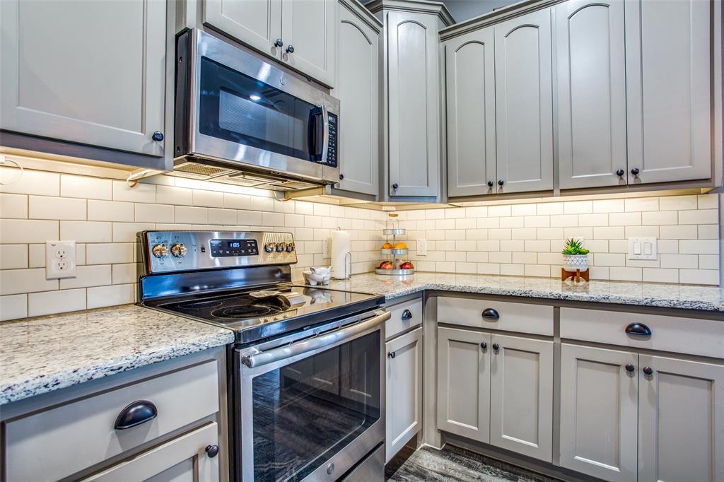 Sold Property | 4001 Montecristo Lane Sanger, Texas 76266 9