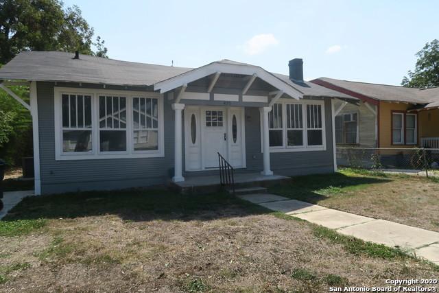 Price Change | 430 E FRENCH PL San Antonio, TX 78212 1