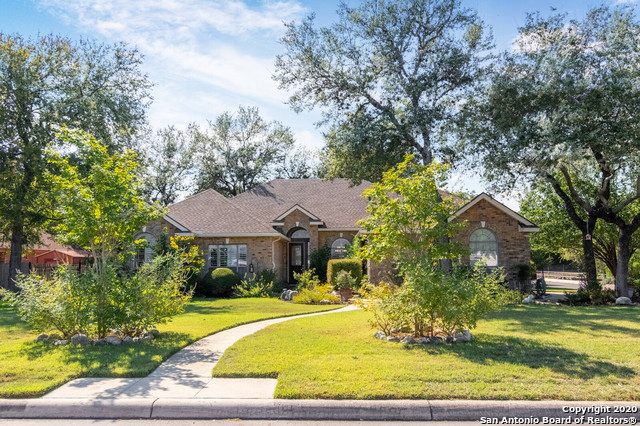 Active Option |  Helotes, TX 78023 1