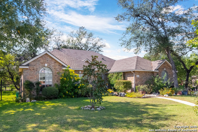 Active Option |  Helotes, TX 78023 2