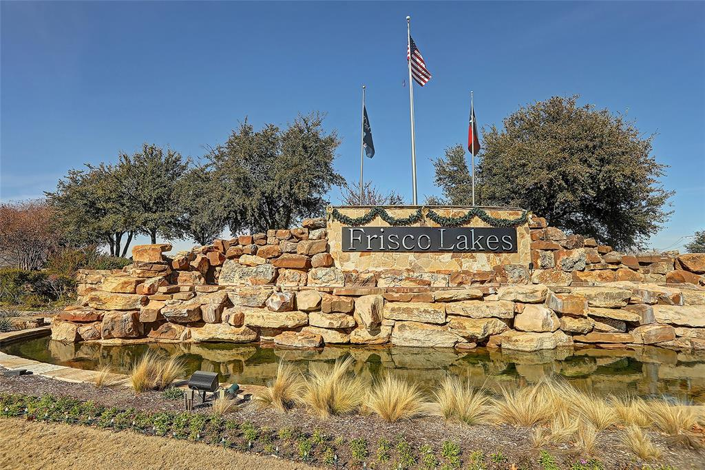 Active Option Contract | 1296 Troon  Drive Frisco, TX 75036 26