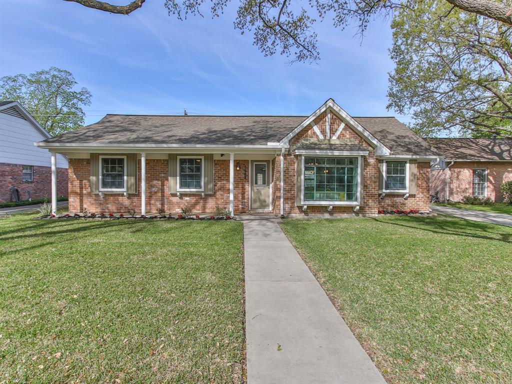 Off Market | 3602 Ann Arbor Drive Houston, Texas 77063 0
