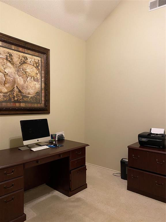 Active Option Contract | 7816 Lancelot  Road Frisco, TX 75035 24