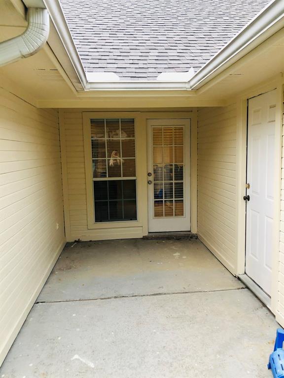 Active Option Contract | 7816 Lancelot  Road Frisco, TX 75035 29