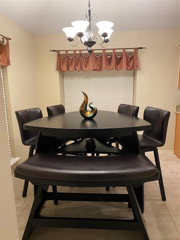 Active Option Contract | 7816 Lancelot  Road Frisco, TX 75035 3