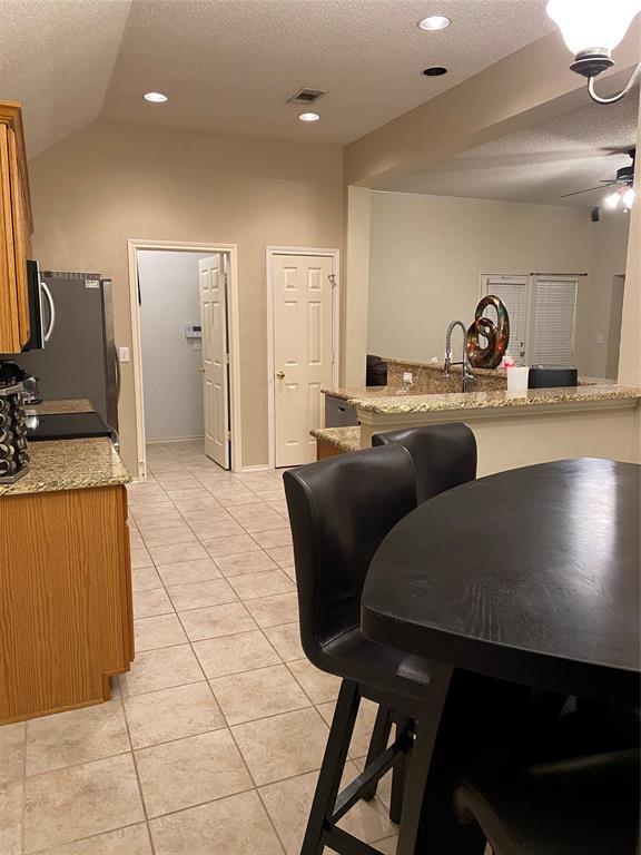 Active Option Contract | 7816 Lancelot  Road Frisco, TX 75035 4