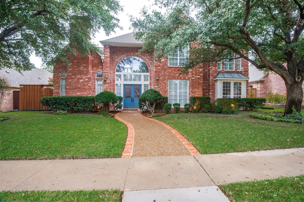 Sold Property | 3920 Woodlawn  Lane Plano, TX 75025 0