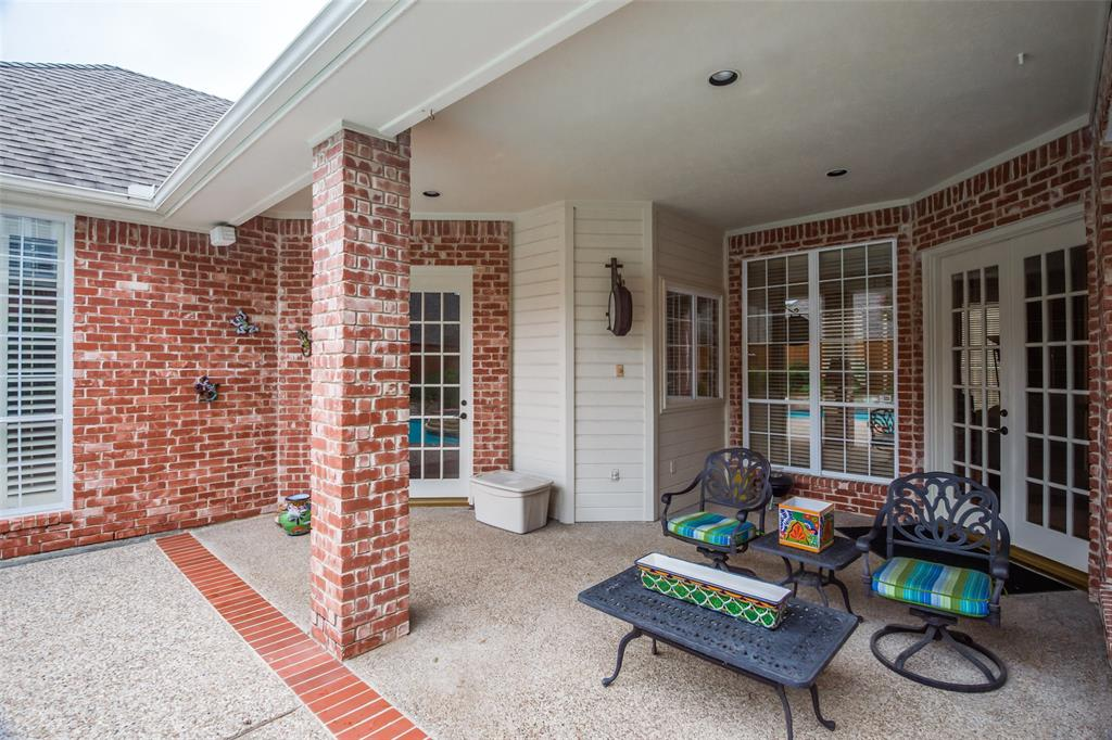 Sold Property | 3920 Woodlawn  Lane Plano, TX 75025 21