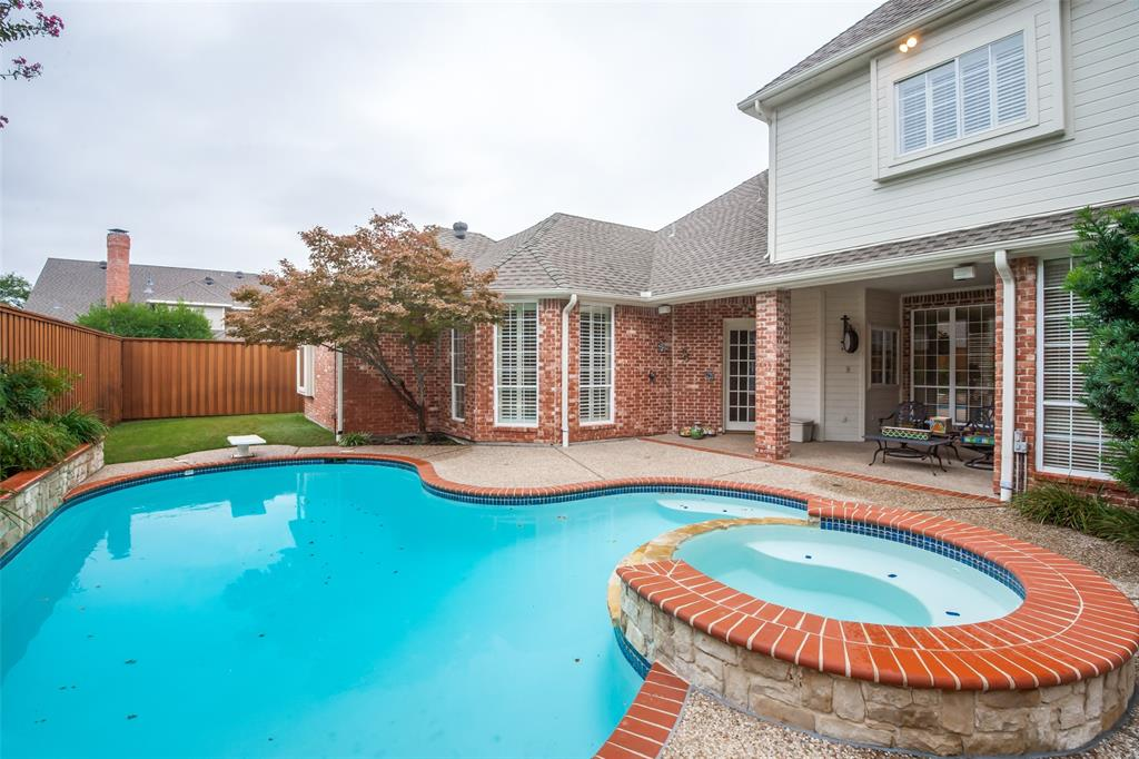 Sold Property | 3920 Woodlawn  Lane Plano, TX 75025 22