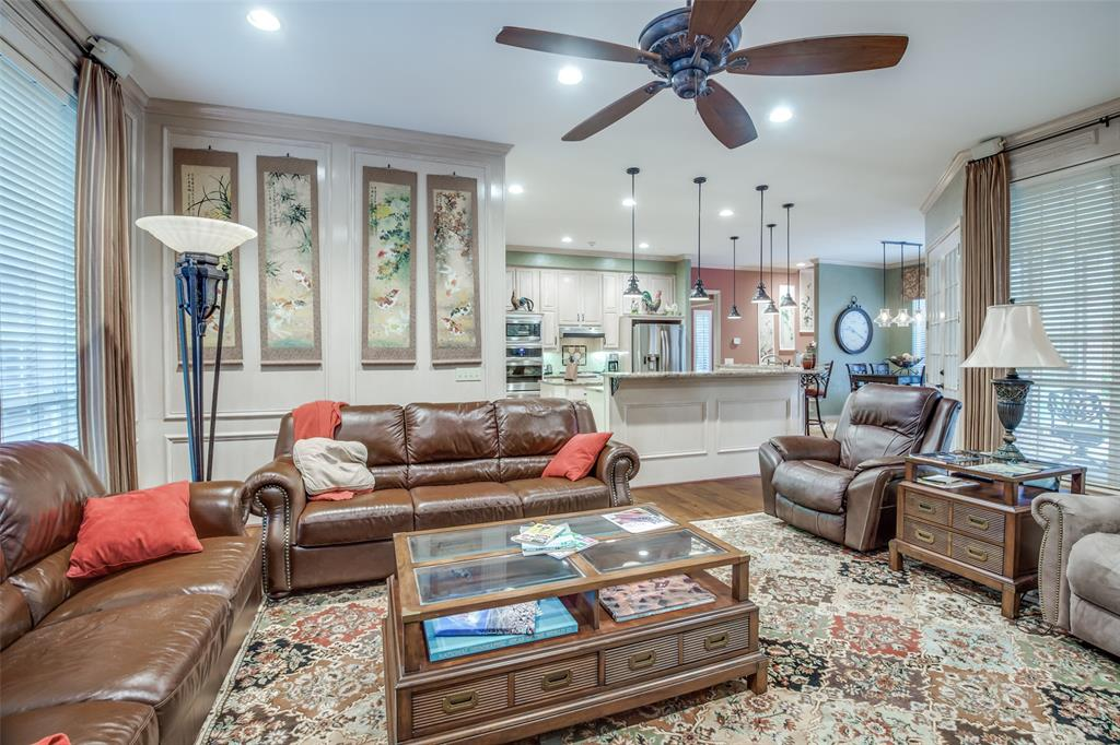 Sold Property | 3920 Woodlawn  Lane Plano, TX 75025 5