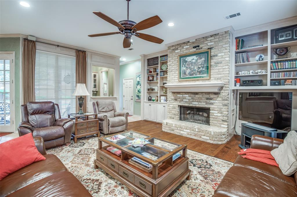 Sold Property | 3920 Woodlawn  Lane Plano, TX 75025 6