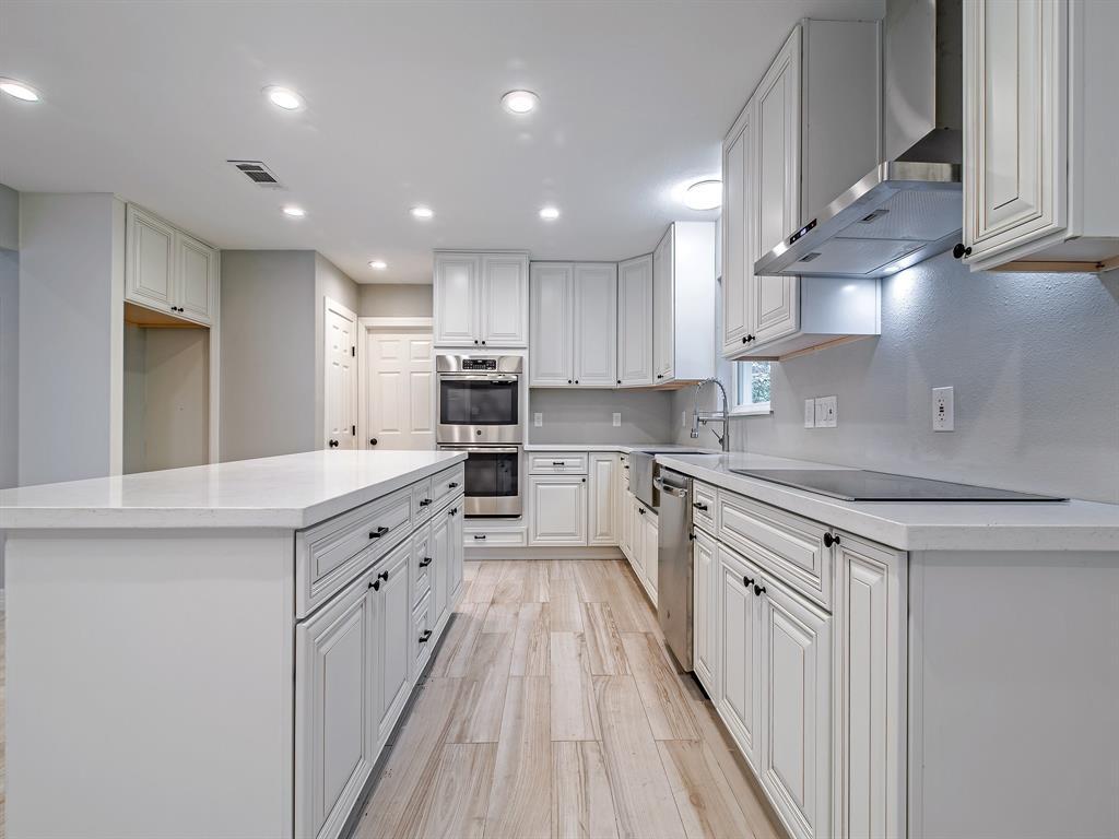 Renovated Home in Meyerland  | 5222 Braesheather Drive Houston, Texas 77096 12