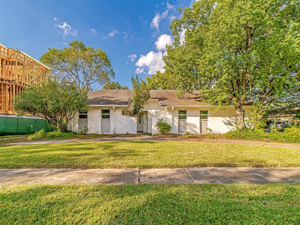 Renovated Home in Meyerland  | 5222 Braesheather Drive Houston, Texas 77096 6