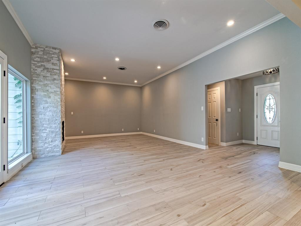 Renovated Home in Meyerland  | 5222 Braesheather Drive Houston, Texas 77096 8