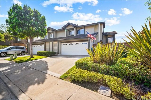 Closed | 23 Carriage Hill Lane Laguna Hills, CA 92653 3