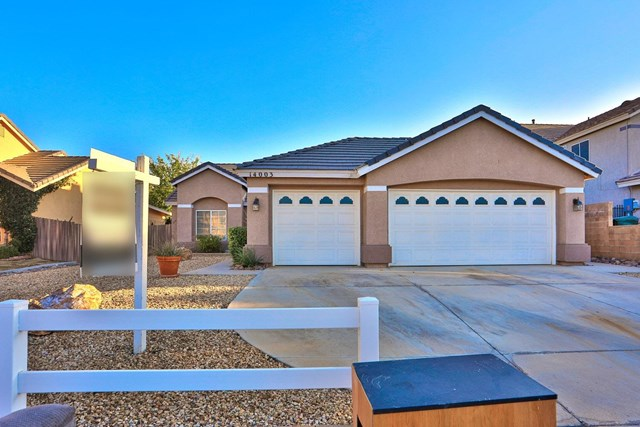 Closed | 14003 Rogers  Lane Victorville, CA 92392 1