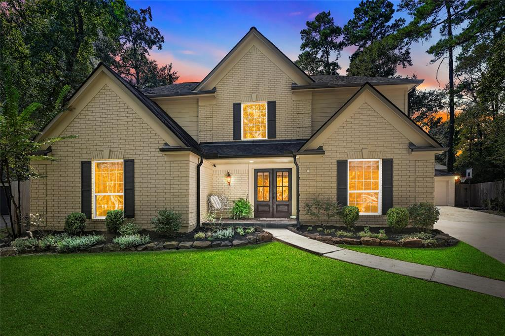 Active | 27 Bending Branch  Place The Woodlands, TX 77381 38