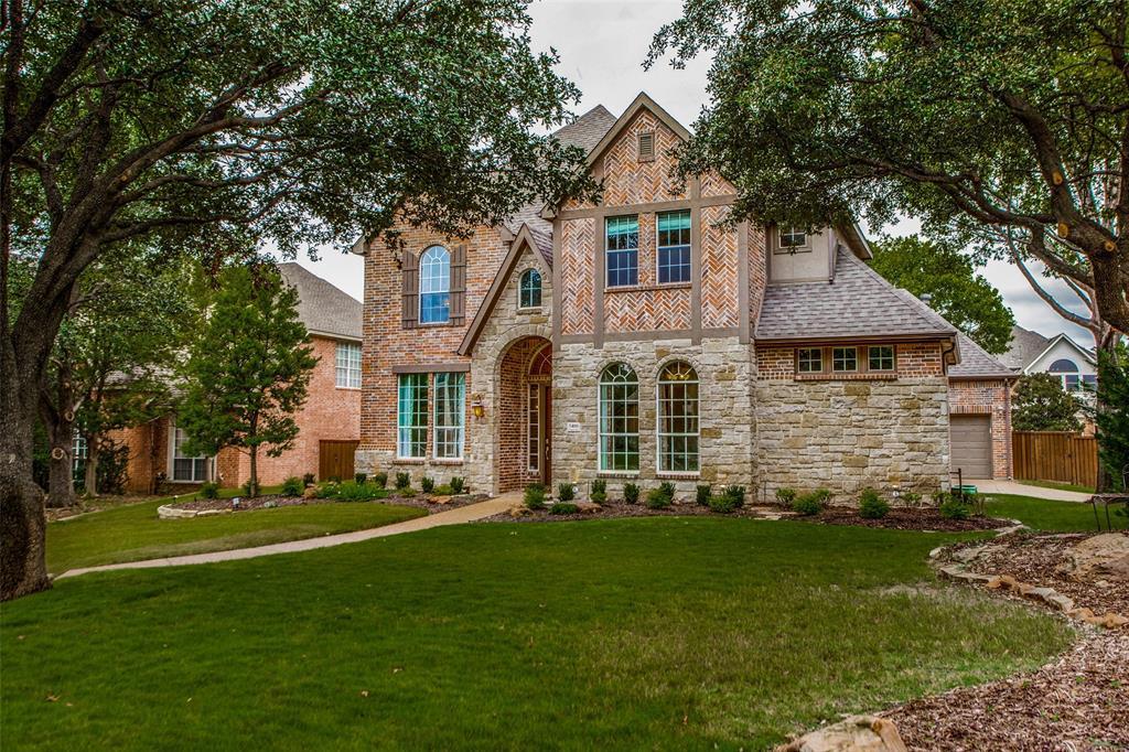 Sold Property | 5400 Widgeon  Way Frisco, TX 75034 0