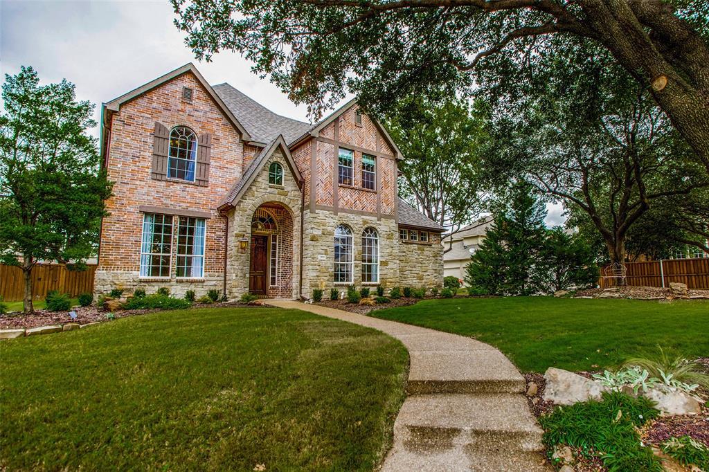Sold Property | 5400 Widgeon  Way Frisco, TX 75034 1