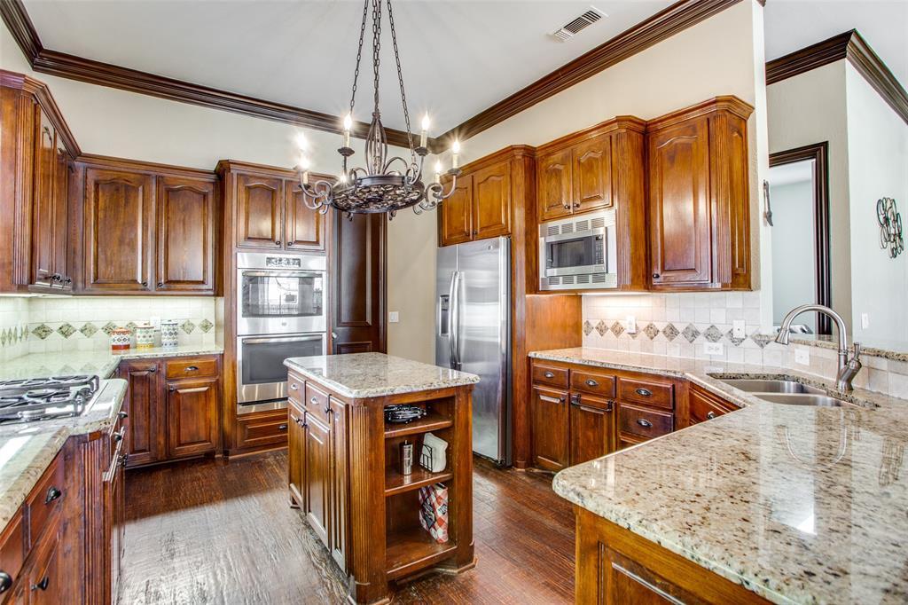 Sold Property | 5400 Widgeon  Way Frisco, TX 75034 16