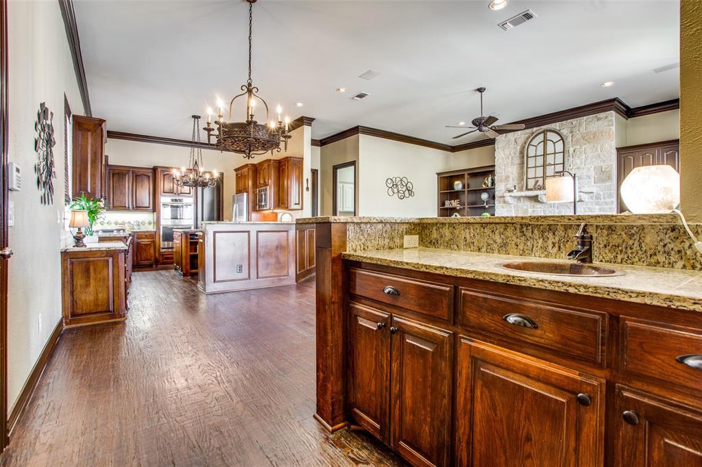 Sold Property | 5400 Widgeon  Way Frisco, TX 75034 17