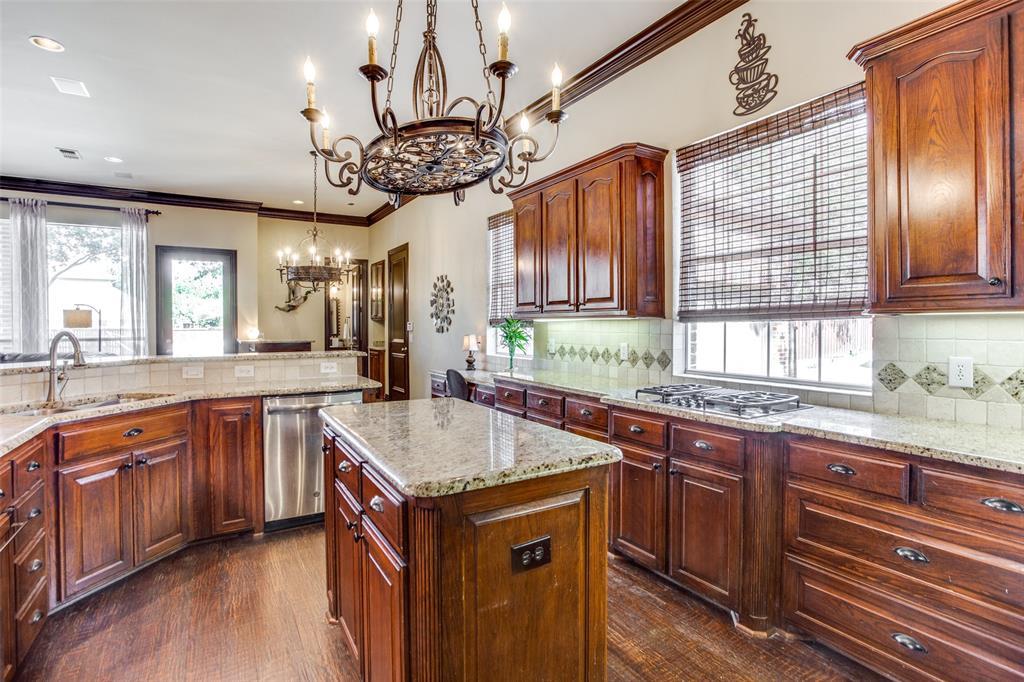 Sold Property | 5400 Widgeon  Way Frisco, TX 75034 18