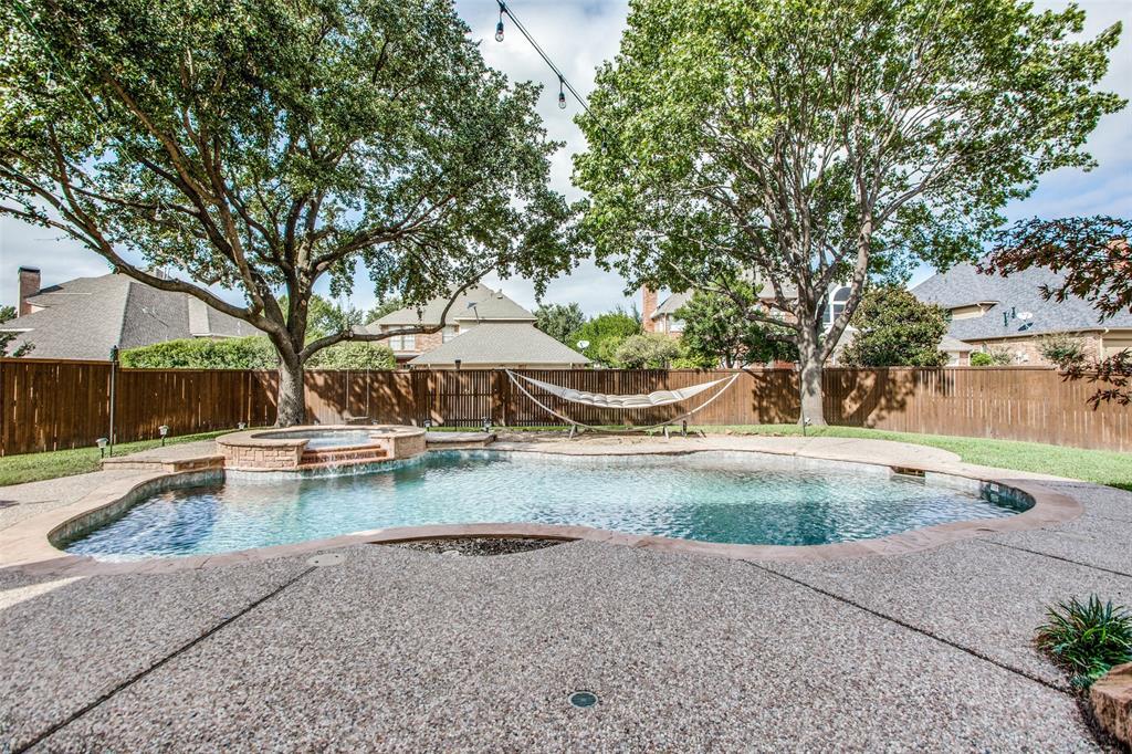 Sold Property | 5400 Widgeon  Way Frisco, TX 75034 19