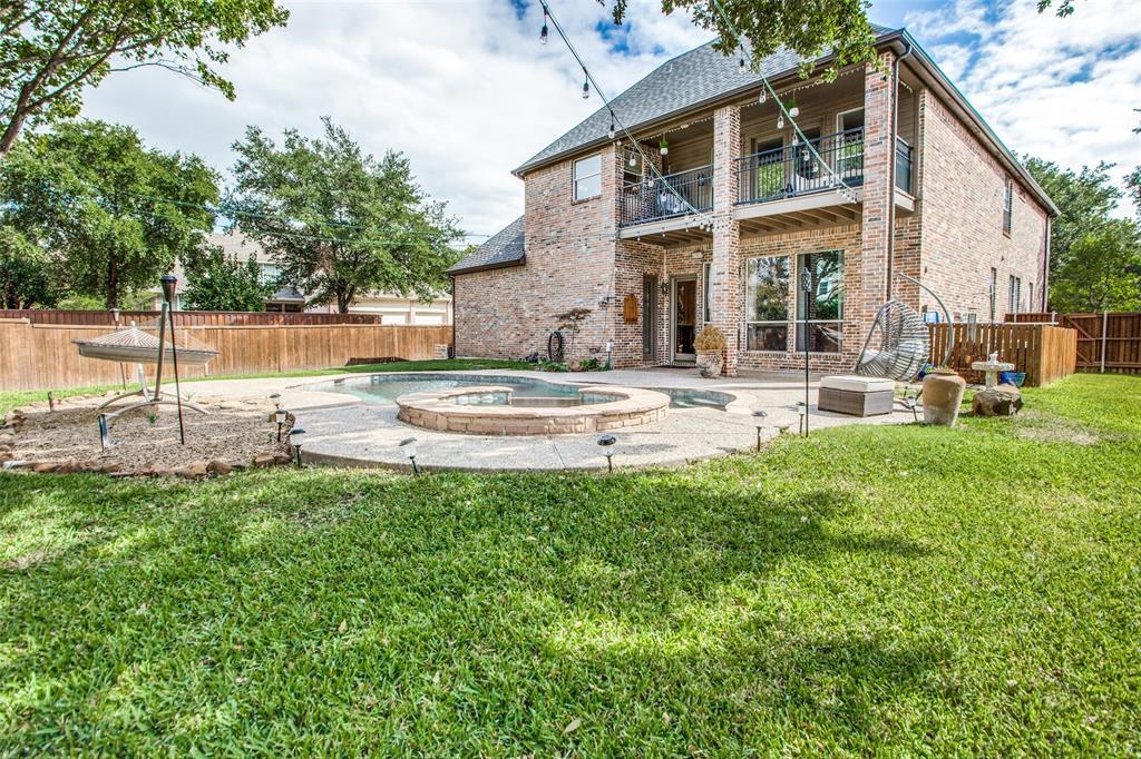 Sold Property | 5400 Widgeon  Way Frisco, TX 75034 20