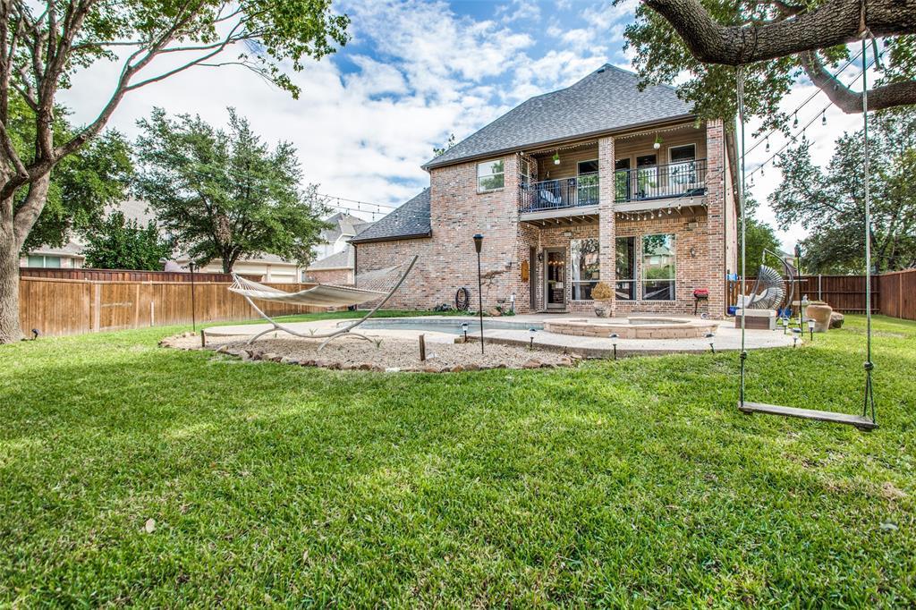 Sold Property | 5400 Widgeon  Way Frisco, TX 75034 21