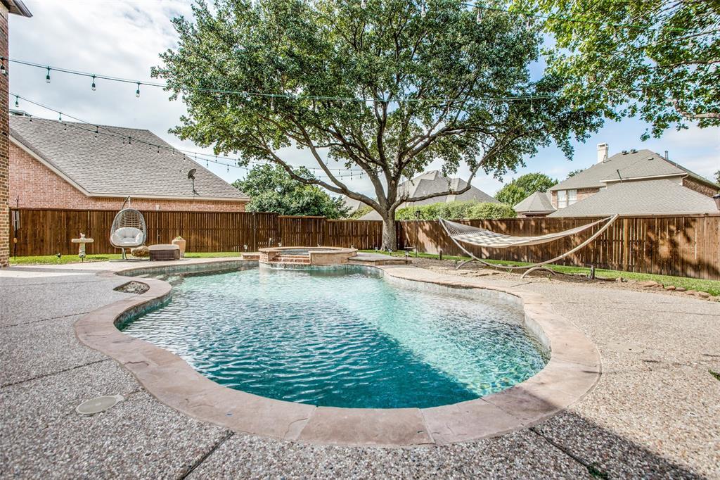 Sold Property | 5400 Widgeon  Way Frisco, TX 75034 22