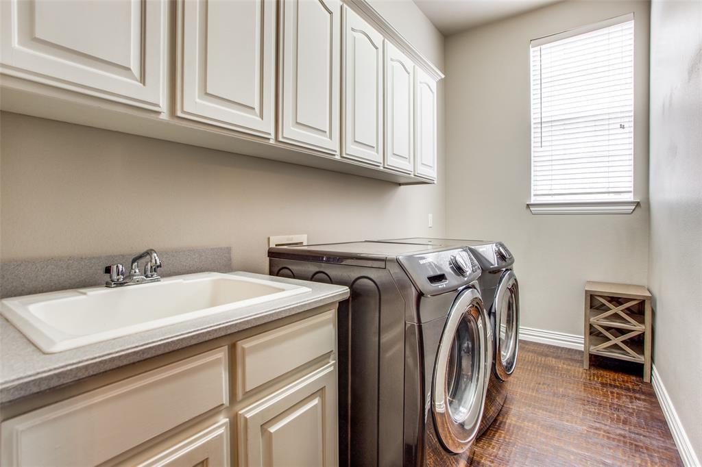 Sold Property | 5400 Widgeon  Way Frisco, TX 75034 23
