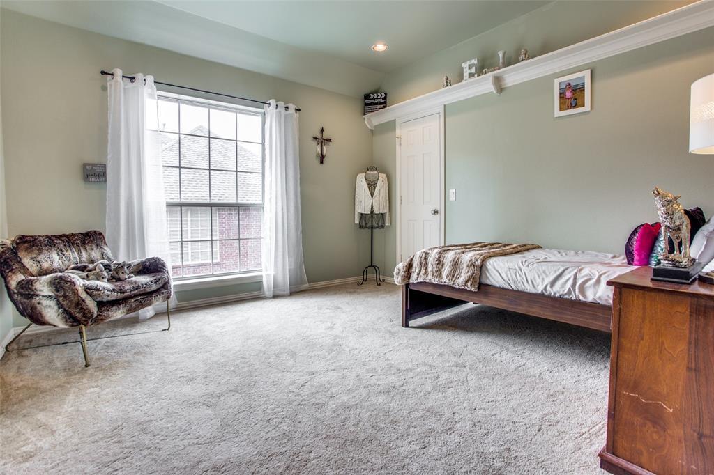 Sold Property | 5400 Widgeon  Way Frisco, TX 75034 27