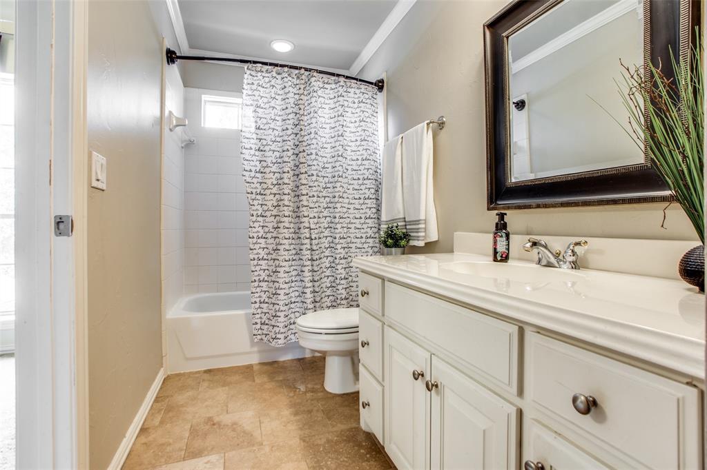 Sold Property | 5400 Widgeon  Way Frisco, TX 75034 29