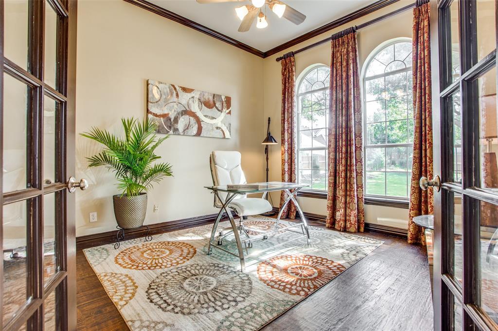 Sold Property | 5400 Widgeon  Way Frisco, TX 75034 5