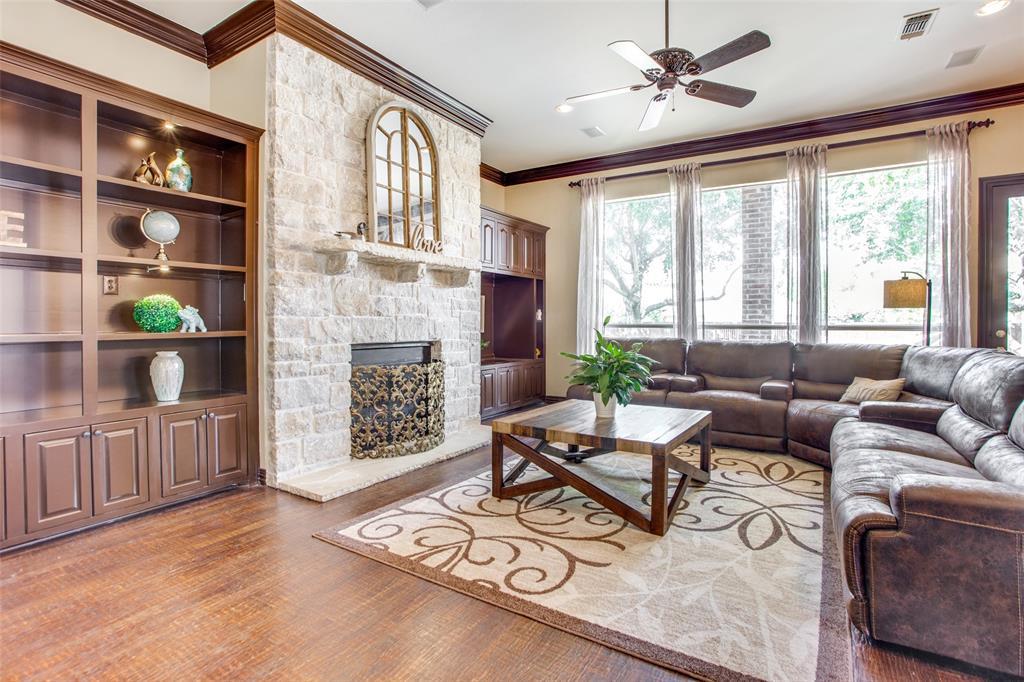 Sold Property | 5400 Widgeon  Way Frisco, TX 75034 7
