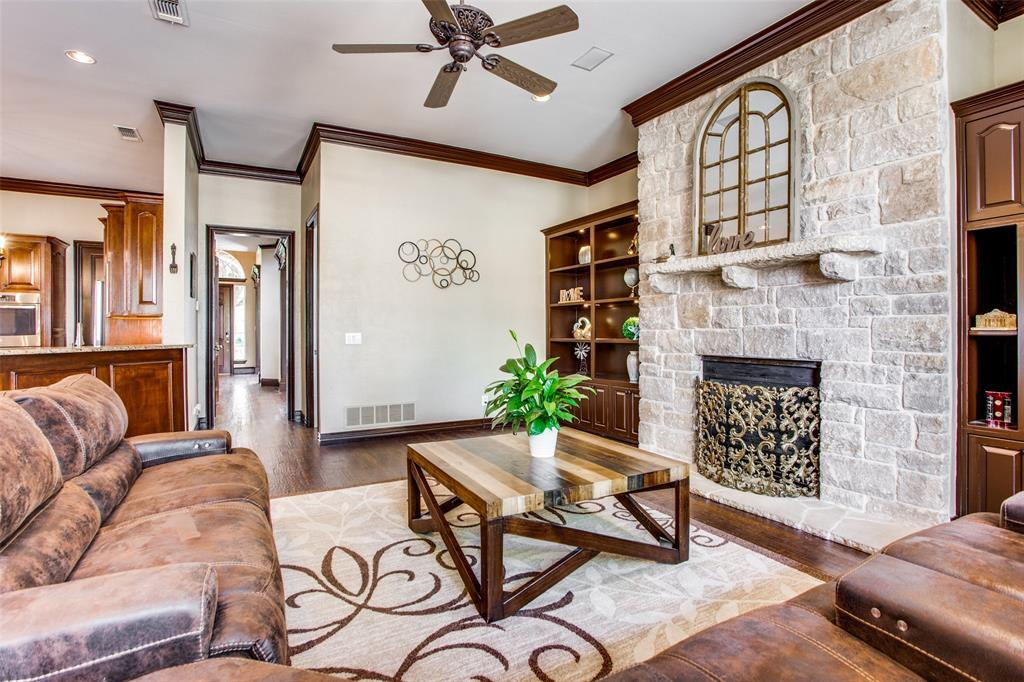 Sold Property | 5400 Widgeon  Way Frisco, TX 75034 9