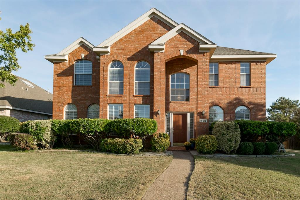 Active Option Contract | 10310 Loving Trail  Drive Frisco, TX 75035 0