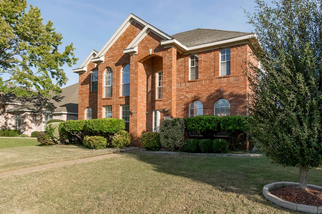 Active Option Contract | 10310 Loving Trail  Drive Frisco, TX 75035 1