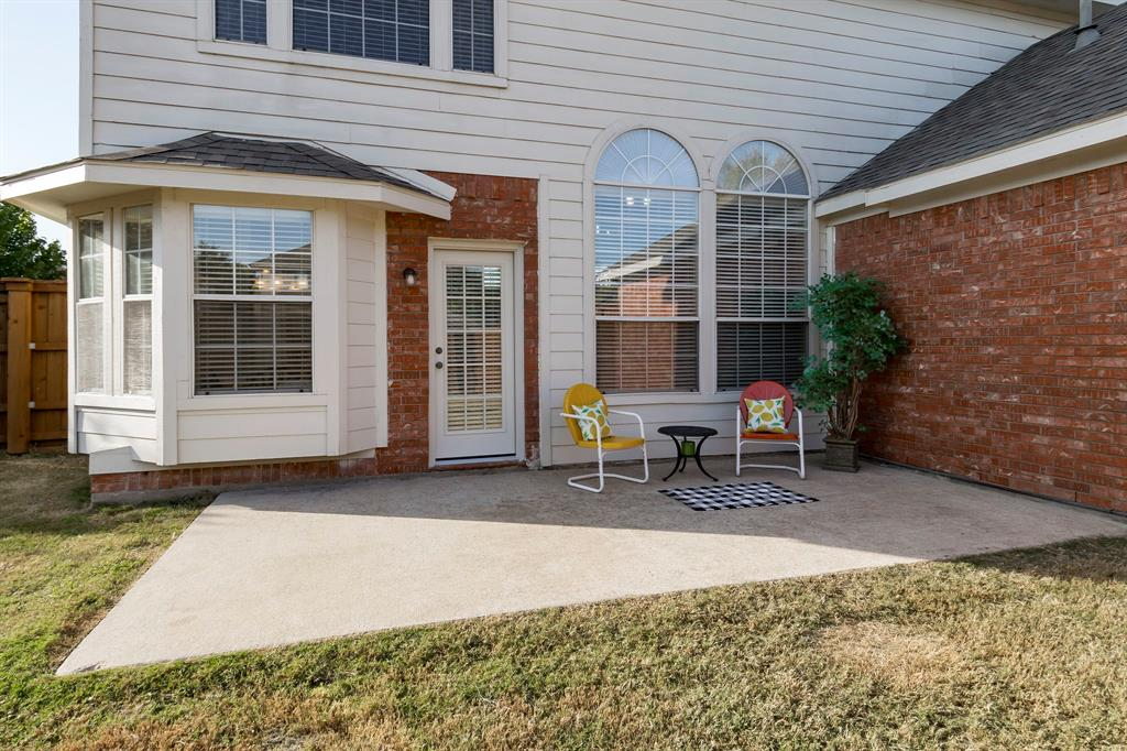 Active Option Contract | 10310 Loving Trail  Drive Frisco, TX 75035 23