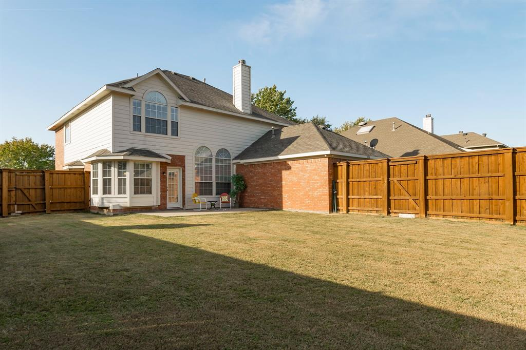 Active Option Contract | 10310 Loving Trail  Drive Frisco, TX 75035 24