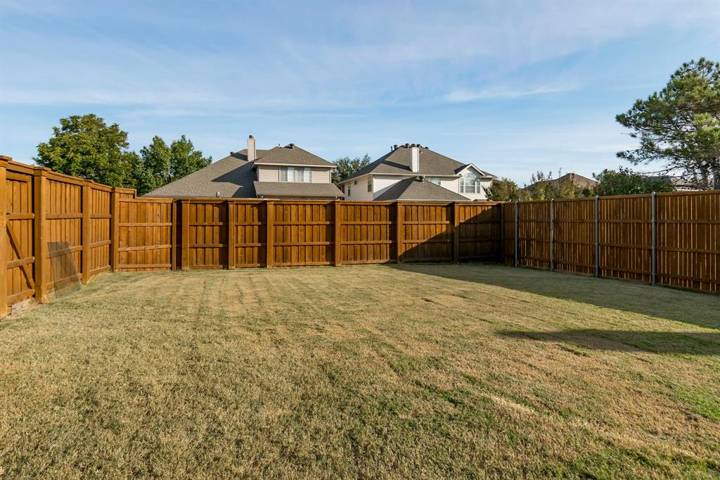 Active Option Contract | 10310 Loving Trail  Drive Frisco, TX 75035 25
