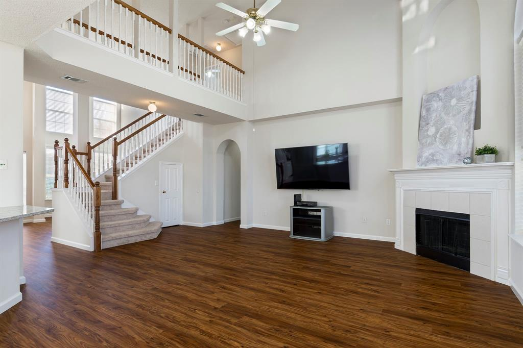 Active Option Contract | 10310 Loving Trail  Drive Frisco, TX 75035 8