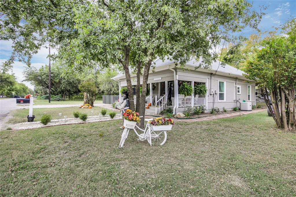 Sold Property | 215 Harmonson Avenue Justin, Texas 76247 22