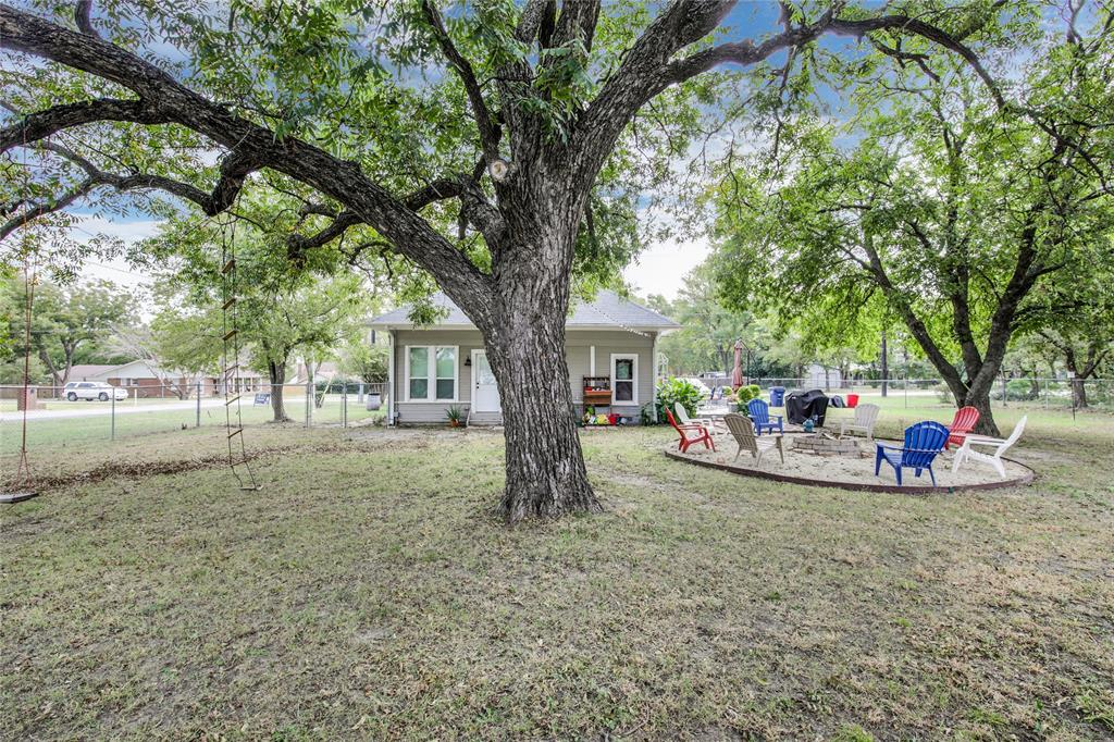 Sold Property | 215 Harmonson Avenue Justin, Texas 76247 5