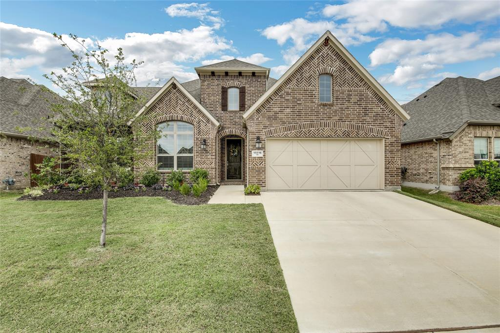 Sold Property | 15016 Ravens  Way Fort Worth, TX 76262 1